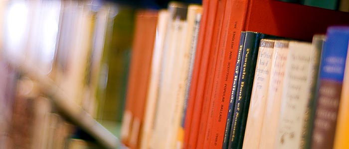 Industrial Marketing 101: Curated Content Builds Your Library