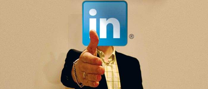 You're on LinkedIn…How Do You use it for Industrial Marketing?